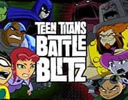 Teen Titans: Battle Blitz