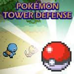 Pokémon Tower Defense 1